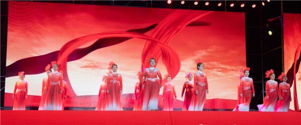 再现红色党史 一堂沉浸式文艺党课在郑州轨道工程职业学院上演